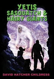 Yeti, Sasquatch & Hairy Giants ebook by David Hatcher Childress