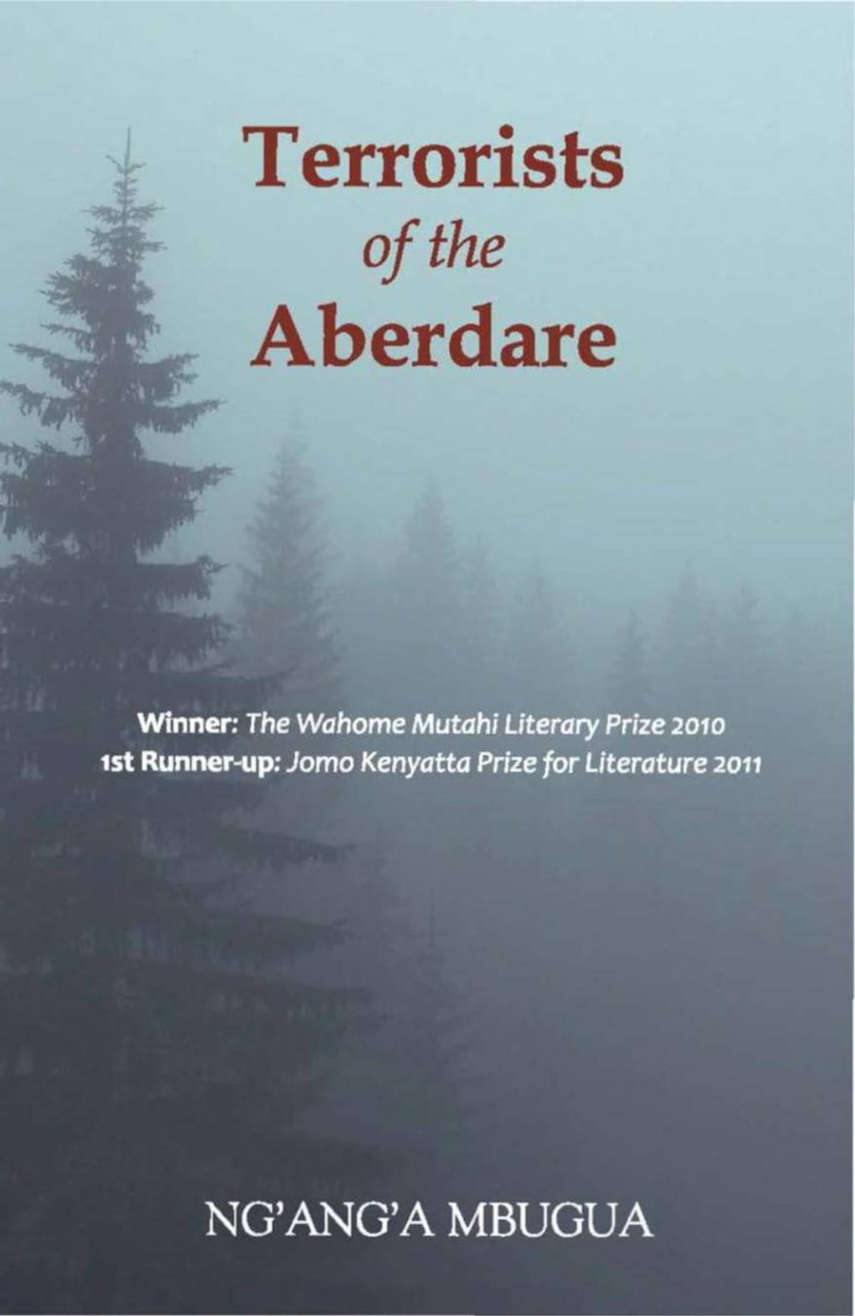 Terrorists of the aberdare ebook by nganga mbugua terrorists of the aberdare ebook by nganga mbugua 9789966694744 rakuten kobo fandeluxe PDF