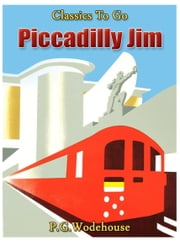 Piccadilly Jim ebook by P. G. Wodehouse