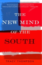 The New Mind of the South ebook by Tracy Thompson