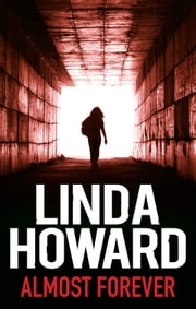 Almost Forever 電子書 by LINDA HOWARD