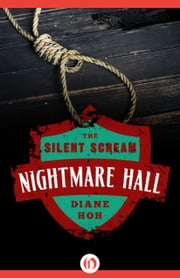 The Silent Scream ebook by Diane Hoh