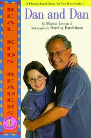 Dan and Dan ebook by Leonard, Marcia