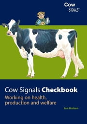 Cow signals checkbook ebook by Jan Hulsen