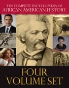 The Complete Encyclopedia of African American History ebook by Jessie Carney Smith, Lean'tin Bracks, Linda T Wynn