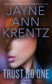 Trust No One ebook by Jayne Ann Krentz