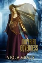 Imperial Governess ebook by