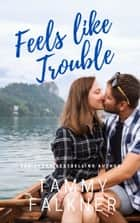 Feels like Trouble ebook by Tammy Falkner