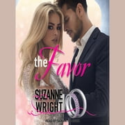 The Favor audiobook by Suzanne Wright