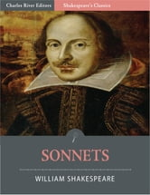 William Shakespeare's 154 Sonnets (Illustrated Edition) ebook by William Shakespeare