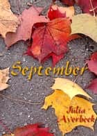 September ebook by Julia Averbeck