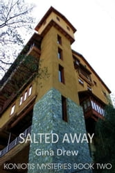 Salted Away ebook by Gina Drew