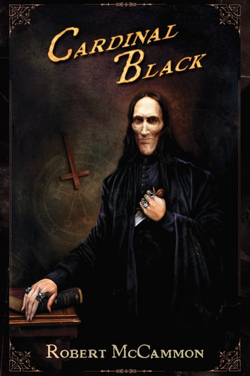 Cardinal Black ebook by Robert McCammon