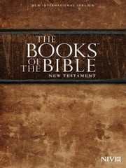 NIV, Books of the Bible, New Testament, eBook ebook by Biblica
