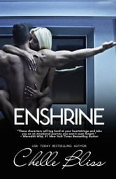 Enshrine ebook by Chelle Bliss
