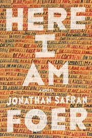 Here I Am - A Novel ebook by Jonathan Safran Foer