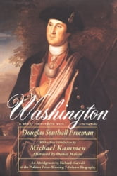 Washington ebook by Douglas Southall Freeman