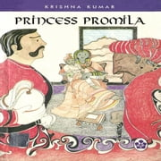 Princess Promila ebook by Krishna Kumar
