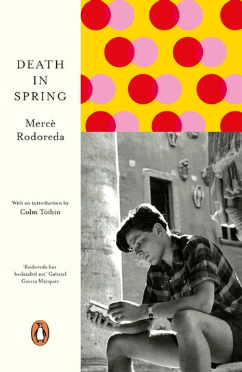 Death in Spring ebook by Mercè Rodoreda