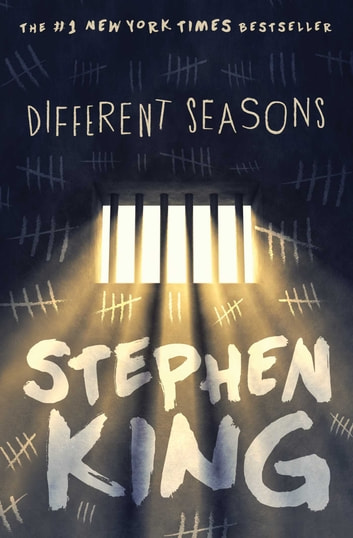 Different Seasons ebook by Stephen King