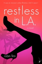 Restless in LA ebook by Robin Finn