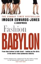 Fashion Babylon ebook by Imogen Edwards-Jones