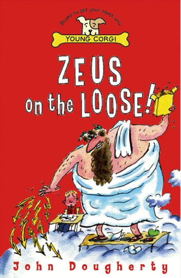 Zeus On The Loose ebook by John Dougherty