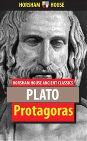 Protagoras ebook by Plato,Benjamin Jowett (Translator)