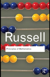 Principles of Mathematics ebook by Russell, Bertrand