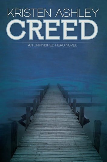 Creed ebook by Kristen Ashley
