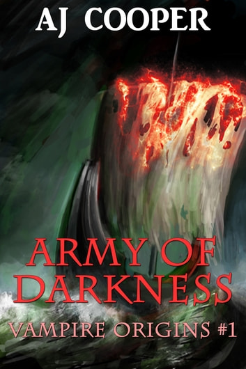 Army of Darkness ebook by AJ Cooper