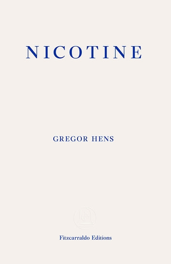 Nicotine ebook by Gregor Hens