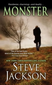 Monster ebook by Steve Jackson
