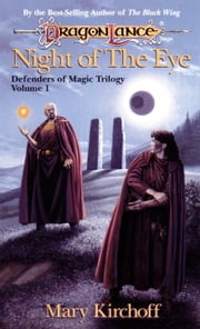 Night of the Eye - Defenders of Magic, Book 1 ebook by Mary Kirchoff