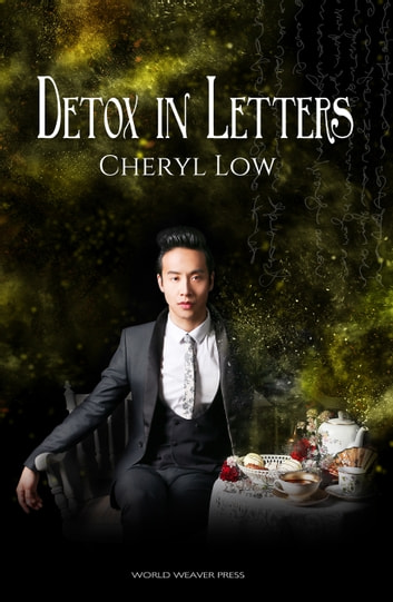 Detox in Letters ebook by Cheryl Low