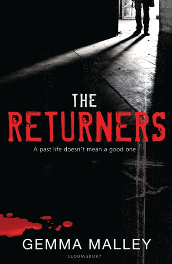 The Returners ebook by Gemma Malley