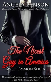 The Nicest Guy in America ebook by Angela Benson
