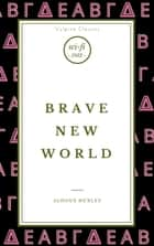 Brave New World ebook by