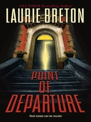 Point of Departure ebook by Laurie Breton