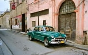 A Tourists Guide to Havana. ebook by Adam Sol