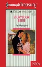 Storybook Bride ebook by Pat Montana