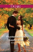 Reunited With The Lassiter Bride 電子書 by Barbara Dunlop