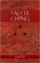 Tao Te Ching ebook by Lao ZI