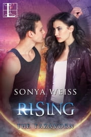 Rising ebook by Sonya Weiss