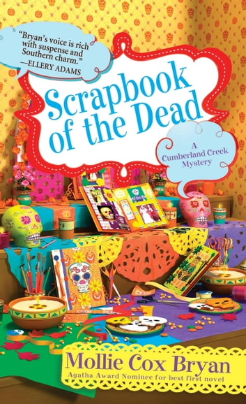 Scrapbook of the Dead ebook by Mollie Cox Bryan