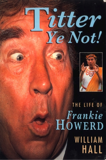 Titter Ye Not! ebook by William Hall