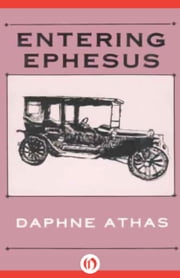 Entering Ephesus ebook by Daphne Athas