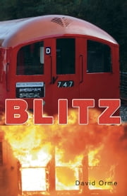 Blitz ebook by David Orme