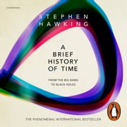 A Brief History Of Time - From Big Bang To Black Holes audiobook by Stephen Hawking