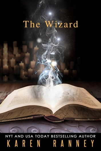 The Wizard ebook by Karen Ranney